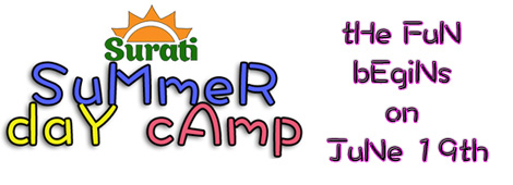 Summercamp 2017